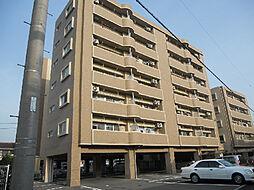 サングレース久万ノ台[4階]の外観