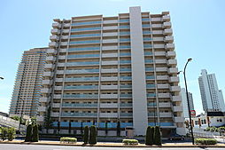 ザ・パークハウス神戸春日野道 4階部分