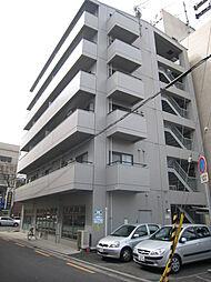香川県高松市番町2丁目の賃貸マンションの外観
