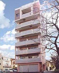 グレイスサイト石榮[4階]の外観