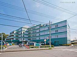 新座病院 距離...