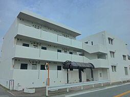 オリエント藤沢六会ハウス[314号室]の外観