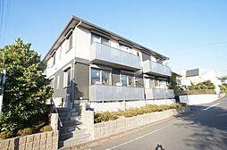 エスポワール成瀬台四番館[2階]の外観