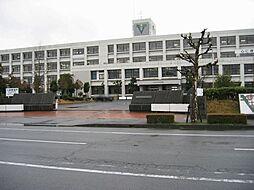 守山南中学校