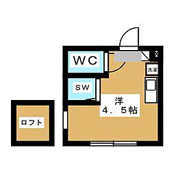 西荻窪駅 6.1万円