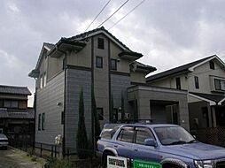 プチハウス[1階]の外観