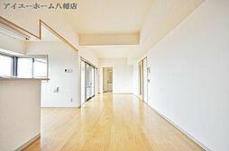 J5 Stage1(特定優良賃貸)[6階]の外観