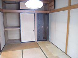 2階6帖和室現...