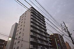ユーハウス鶴舞II[3階]の外観