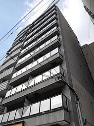 グリーンヒルズ[4階]の外観