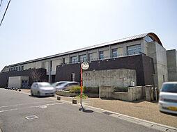河合第一小学校