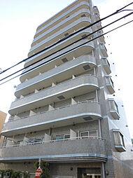 アーバンヒルズ川口[2階]の外観