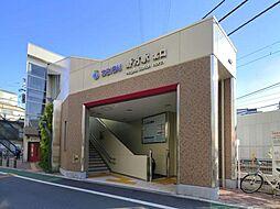 西武新宿線「野...