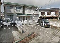 [テラスハウス] 東京都中野区若宮2丁目 の賃貸【/】の外観