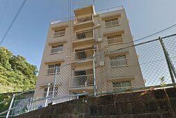 二井野ビル[2階]の外観