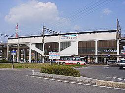 黒笹駅(名鉄 ...