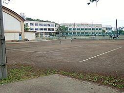 川口中学校
