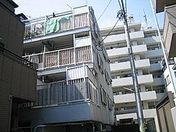 マツモト第三マンション[305号室]の外観