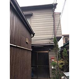 喜楽荘[102号室]の外観