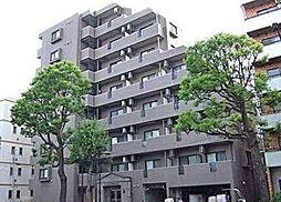 エスコート中野大和町[702号室号室]の外観