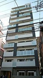 センプレフェリーチェ[5階]の外観