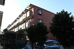 ファミリーフジ[2階]の外観