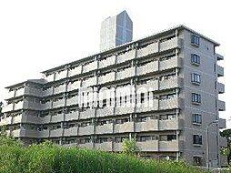 カヤバプラザF館[6階]の外観