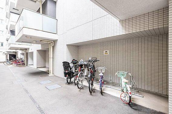 ■ 駐輪場 ■...