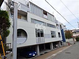 ソレイユ王塚台[103号室]の外観
