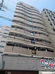 オーキッドコート北堀江アネックス[4階]の外観