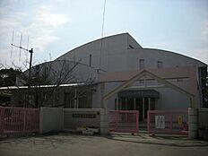 天満幼稚園…約660m