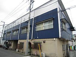 神奈川県小田原市寿町3丁目の賃貸アパートの外観