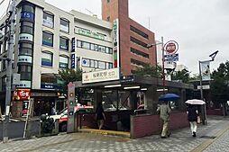 桜新町駅(17...