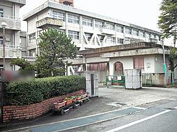 朝和小学校