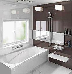 浴室標準仕様