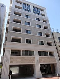 JR東海道本線 金山駅 徒歩11分の賃貸マンション
