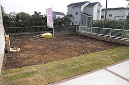 南側庭スペース...