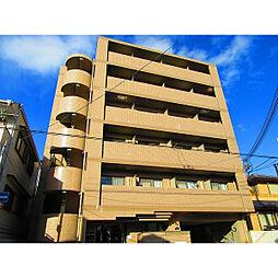 クレアーレ姫島[505号室]の外観