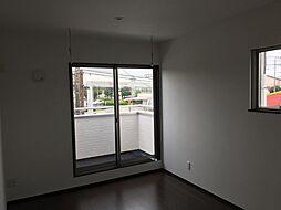 2階洋室(6....