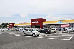 カスミ瓜連店