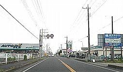 旧国道4号線ま...