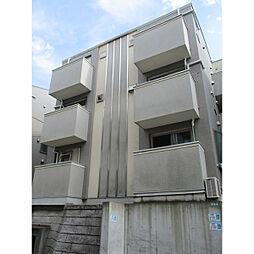 リバティ町田b[3階]の外観