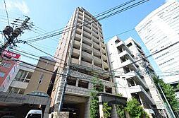 プレサンス名古屋駅前ヴェルロード[7階]の外観