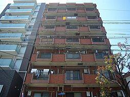日誠マンション[4階]の外観
