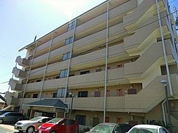 神奈川県茅ヶ崎市十間坂2丁目の賃貸マンションの外観