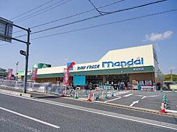 万代河合町店