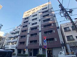 東京メトロ銀座線 日本橋駅 徒歩10分の賃貸マンション
