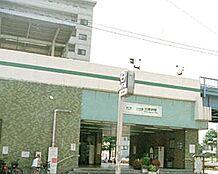 東京メトロ千代田線 北綾瀬駅 480m