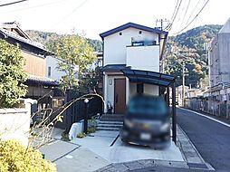 京都府京都市山科区安朱馬場ノ西町