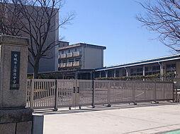 篠目中学校まで...